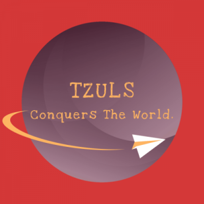 TZULS Conquers The World.