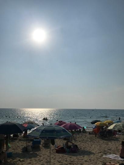 Gallipolli Beach